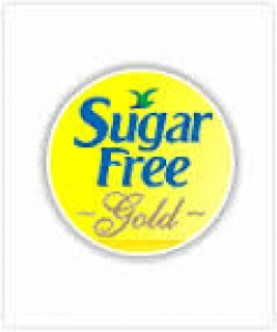 SF GOLD LOW CALORIE SUGAR SUBSTITUTE 25 SAC