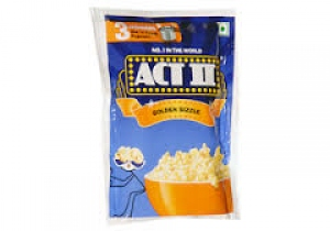 ACT II POPCORN GOLDEN SIZZLE 30G