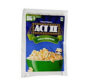 ACT II POPCORN CHILLI SURPRISE 30G