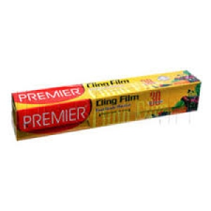 PREMIER CLING FILM 30 MTRS