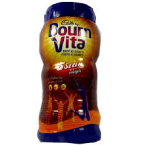 CADBURY BOURN VITA 5 STAR MAGIC 500G JAR