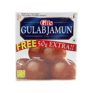 GITS GULAB JAMUN MIX 200G