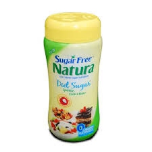 SF NATURA DIET SUGAR 80G