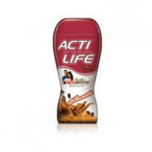 ACTI LIFE COFFEE FLAVOUR 300G