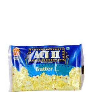 ACT II BUTTER LOVERS 99G