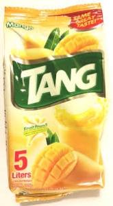 TANG MANGO  200G