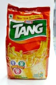 TANG ORANGE 500G