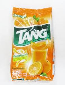 TANG ORANGE  200G