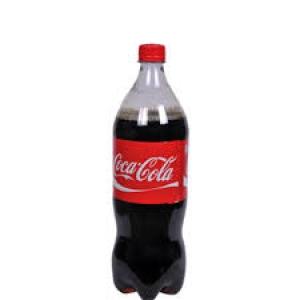 COKE COCA-COLA 2.25 LTR