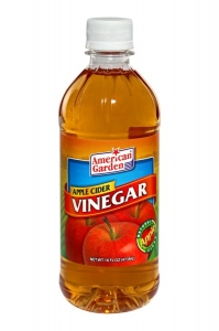 AMERICAN GARDEN APPLE CIDER VINEGAR 473ML