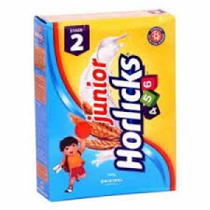 HORLICKS JUNIOR 4 5 6 ORIGINAL REFILL 500G