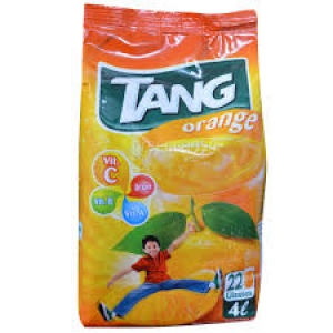 TANG ORANGE 500GM