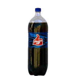 COKE THUMPS-UP 2LTR