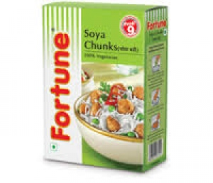 FORTUNE SOYA CHUNKS 90G
