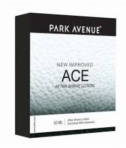 PARK AVENUE ACE AFTER SHAVE LOTION 50ML