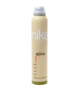 NIKE DEO WOMEN URBAN MUSK 200ML