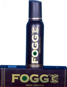 FOGG BODY SPRAY FRESH ORIENTAL 120ML