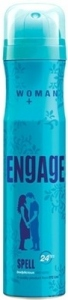 ENGAGE DEO WOMAN SPELL 165ML