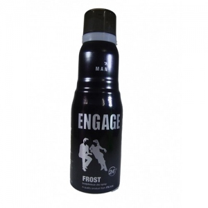 ENGAGE DEO MAN FROST 165ML