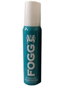 FOGG MEN DEO MAJESTIC 120ML