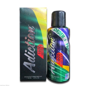 ADICTION A DAY IN BRAZIL 150ML