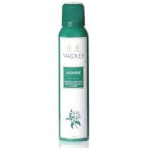 YARDLEY DEO JASMINE 150ML
