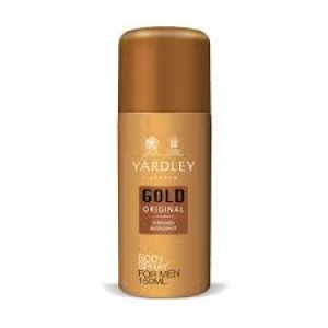 YARDLEY DEO GOLD FOR MEN 150ML
