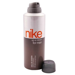 NIKE DEO UP OR DOWN FOR MAN