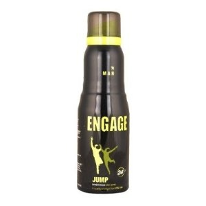 ENGAGE DEO MAN JUMP 165ML