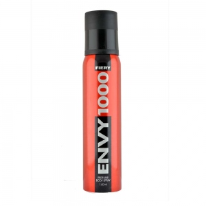 ENVY 1000 DEO FIERY 140ML