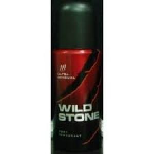 WILD STONE ULTRA SENSUAL DEO 150ML