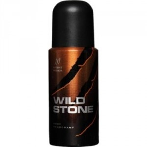 WILD STONE NIGHT RIDER DEO 150ML