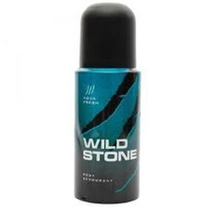 WILD STONE AQUA FRESH DEO 150ML