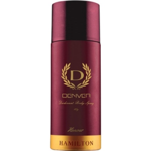 DENVER DEO HAMILTON HONOUR 180ML