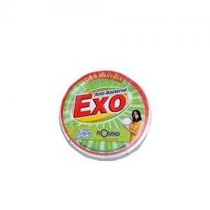EXO DISH ROUND 250G