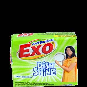EXO DISH SHINE BAR 300GM