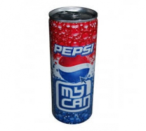 PEPSI MY CAN 250ML
