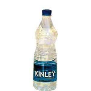 KINLEY MINERAL WATER 1LTR
