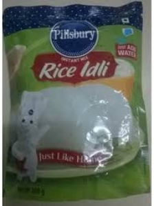 PILLSBURY INSTANT MIX RICE IDLI 200G