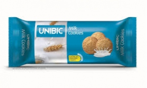 UNIBIC MILK COOKIES 200G