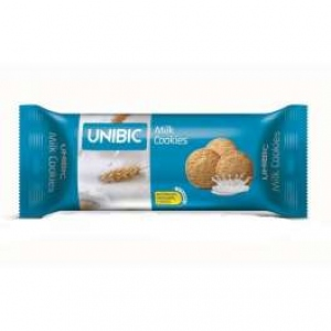 UNIBIC MILK COOKIES 75G