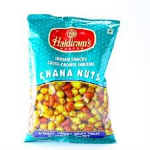 HALDIRAM`S CHANA NUTS 150GM