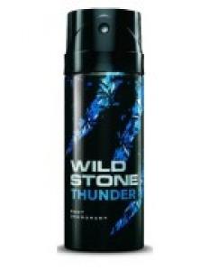 WILD STONE THUNDER DEO 150ML