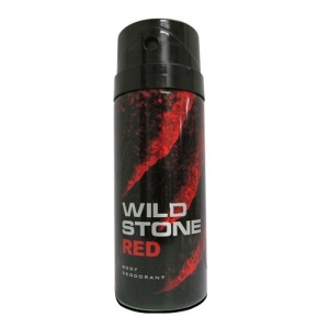 WILD STONE RED DEO 150ML