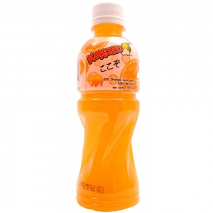 KOKOZO ORANGE JUICE 300ML