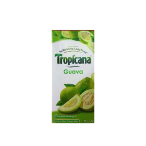 TROPICANA GUAVA DELIGHT 200ML