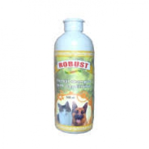 ROBUST HERBAL COND SHAMPOO 200ML