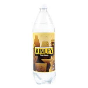 KINLEY SODA 1.25LTR
