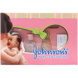 JOHNSON`S BABY CARE COLLECTION SUPERIOR