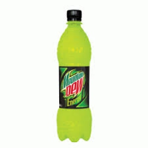 PEPSI MOUNTAIN DEW 600ML